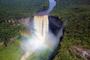 Macapá to Manaus via the Guiana's