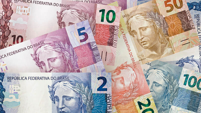 Currency: Brazilian Reals