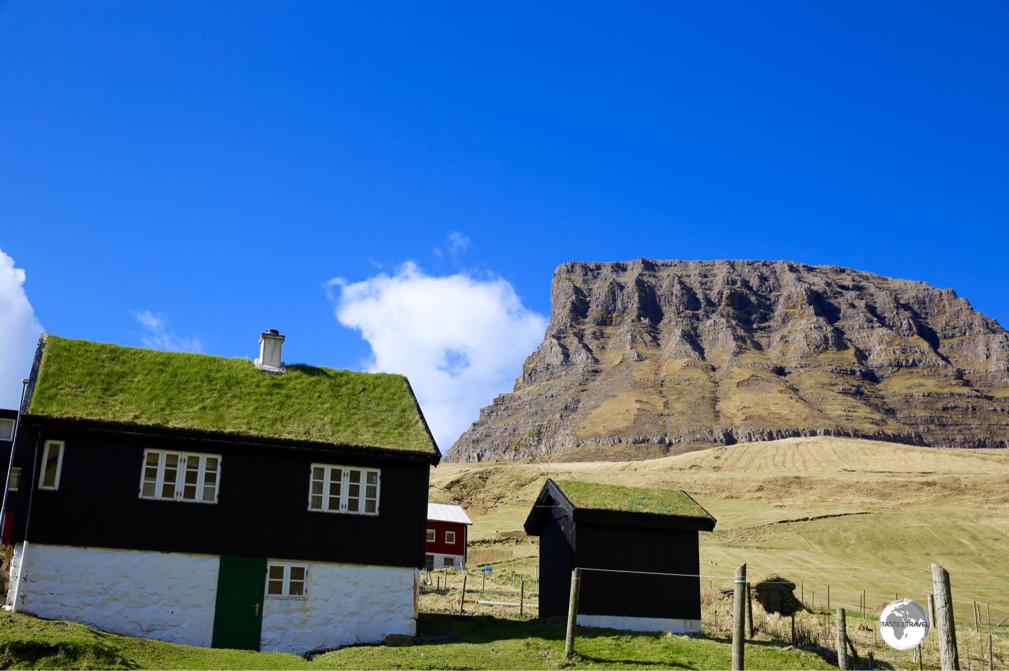 While there are no 5-star hotels, the Faroe Islands offer accommodation in private houses and apartments.