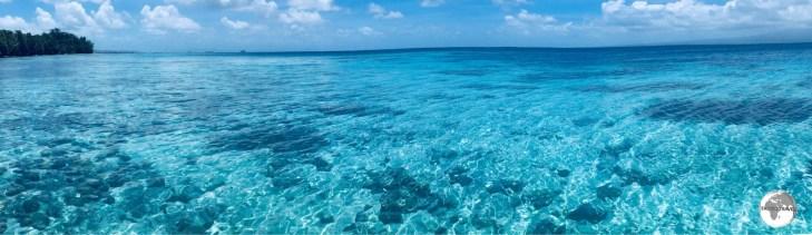 """""""Solomon Islands Blues""""."""