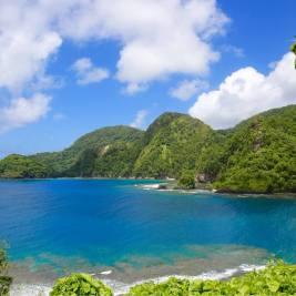 American Samoa Travel Guide: American Samoa National Park