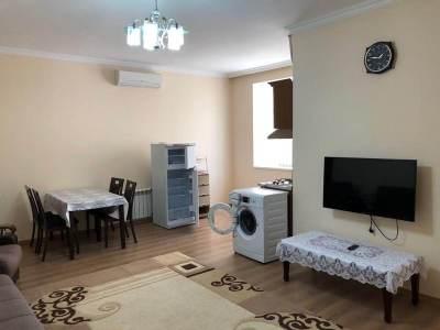 Kvartira - my wonderful apartment in Quba.