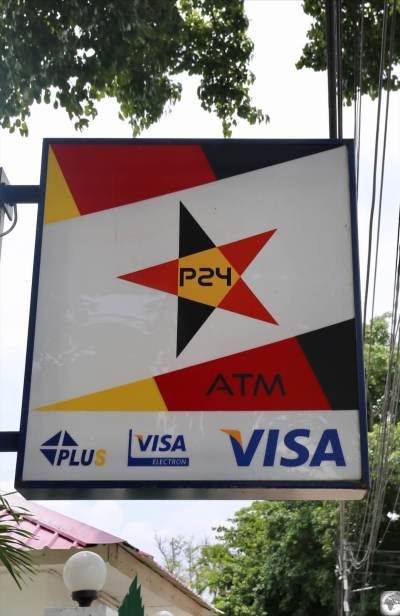 Visa card is the only credit card which is accepted in Timor-Leste.