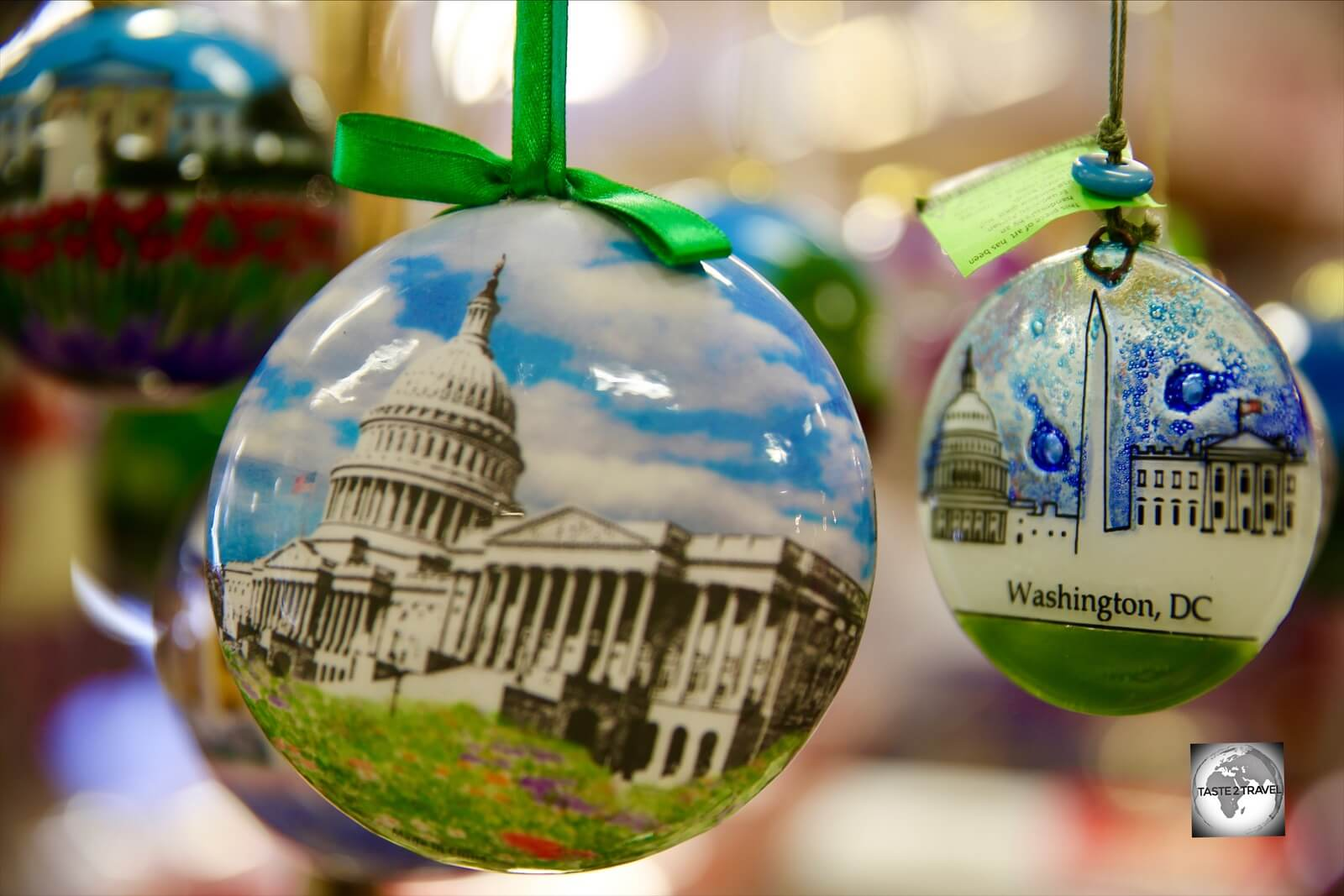 Washington Baubles