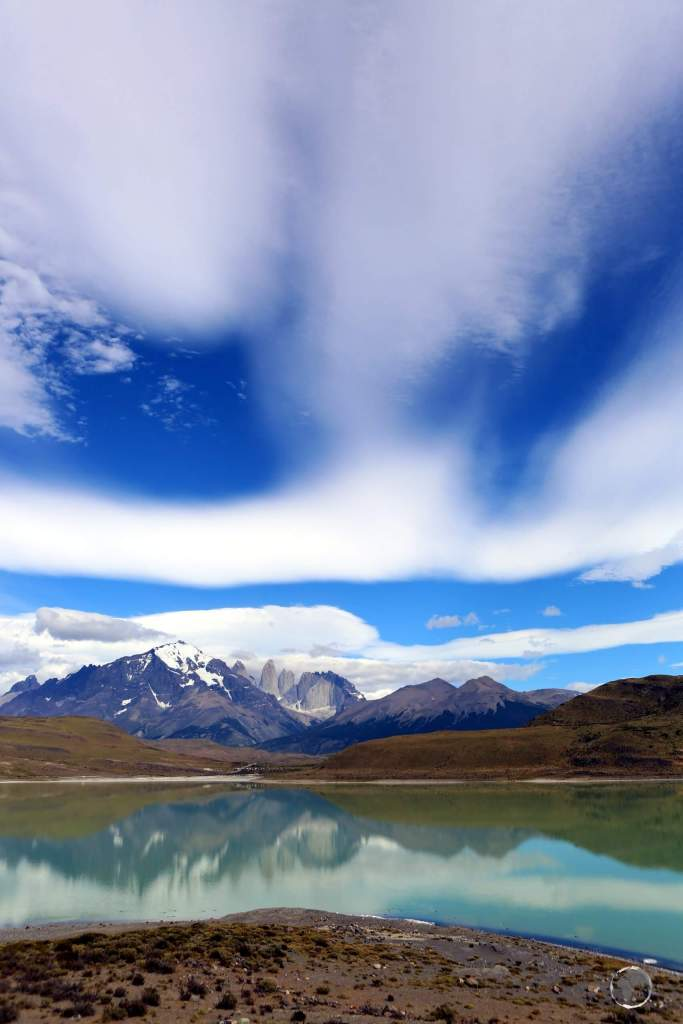 A highlight of Chilean Patagonia, Torres del Paine National Park is located 112 km (70 miles) north of the Chilean city of Puerto Natales.