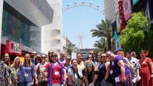 Food Tour Group in Vegas