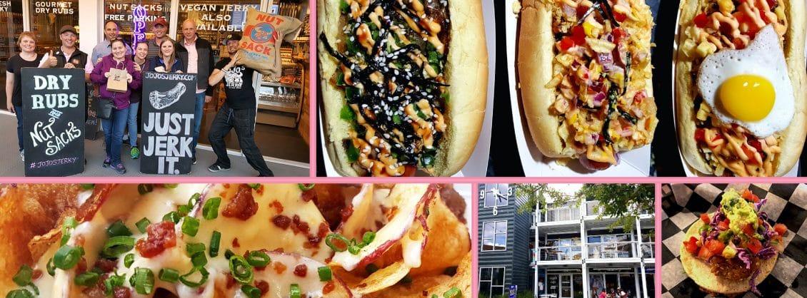 Taste Buzz Downtown Las Vegas Food Tour