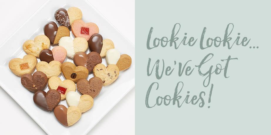 Honolulu Cookie Company Las Vegas