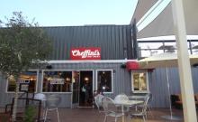 Cheffini's Hot Dogs in Vegas