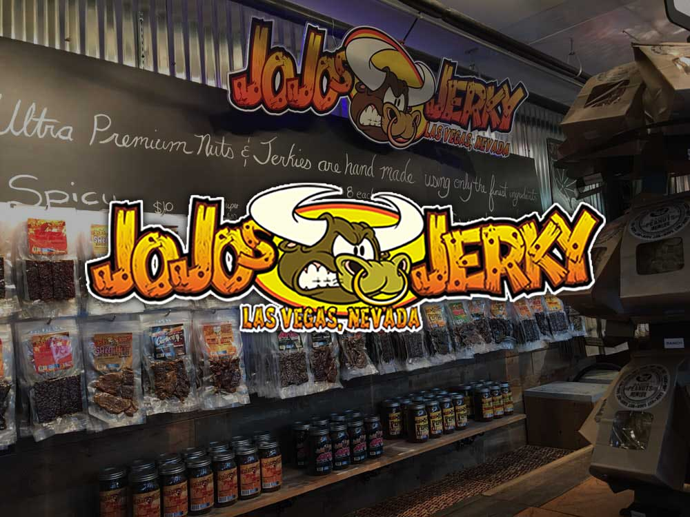 Jojo's Jerky