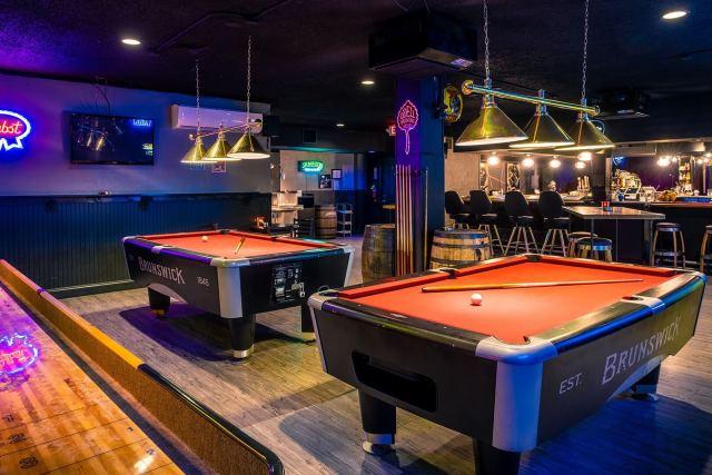 Sand Dollar Lounge in Las Vegas