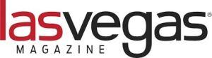 Las Vegas Magazine Logo- Food Tours in Vegas