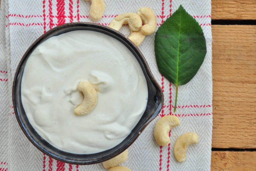Cashew_sour_cream_