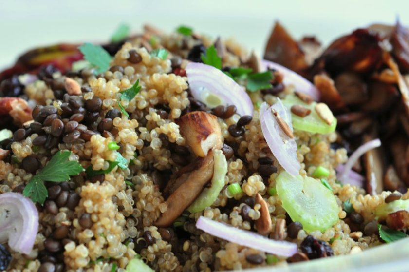 Quinoasalad_with_figs_and_musterd_2
