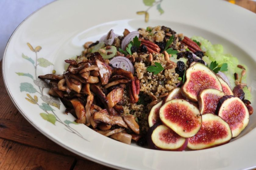 Quinoasalad_with_figs_and_musterd_3