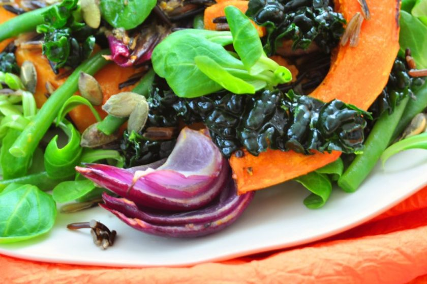 The_new_green_salad_salad_vildrissallad_med_rostad_pumpa_3