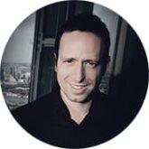 David Morris Senior Product/UX Designer