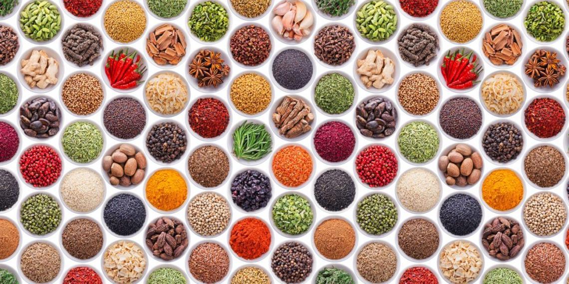 Sustainable Herbal Medicine | Taste For Life