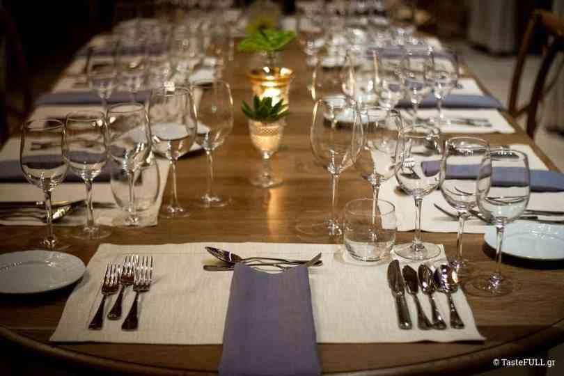 table-set-pyrgos-petreza
