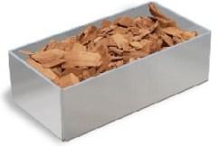 Woodstone's Smoker Tray
