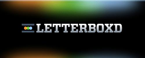 LetterBoxd Logo