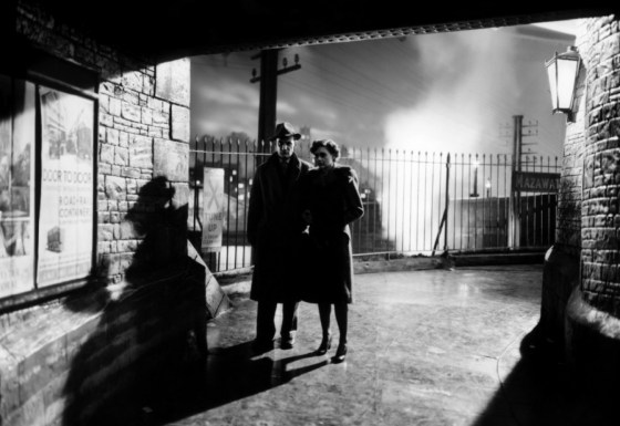 Brief Encounter film
