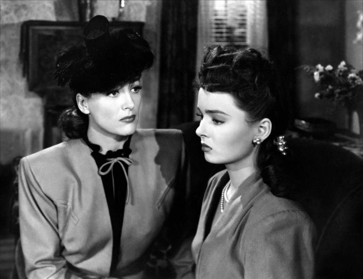 Image result for mildred pierce 1945