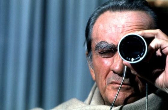 Luchino Visconti films