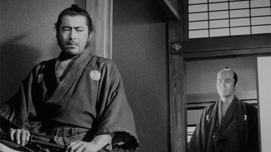 Sanjuro (1962)