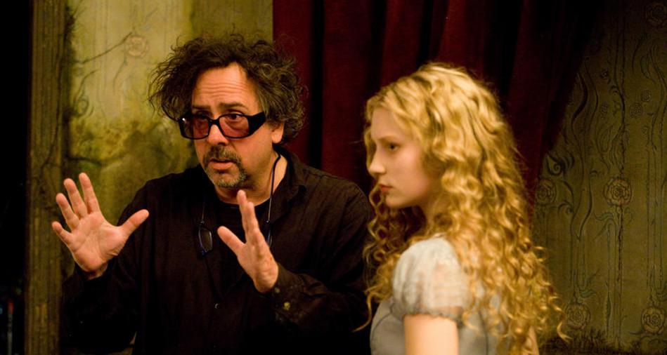 Alice in Wonderland movie image