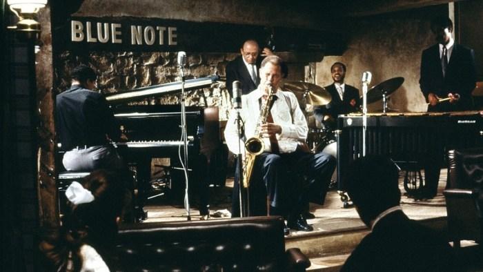 Round Midnight (1986)