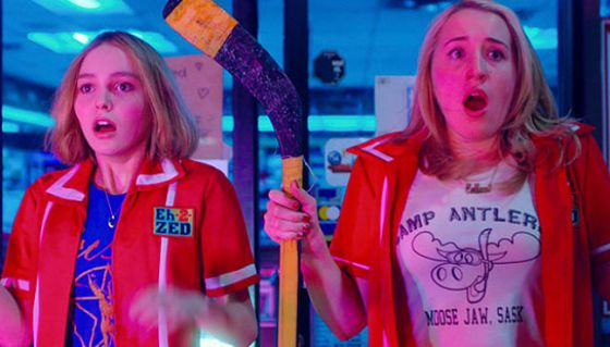 Yoga Hosers movie