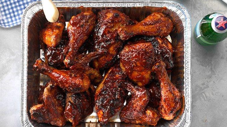 Chicken Wing Recipe Best Ever