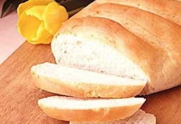Italian Bread Recipe Taste Of Home