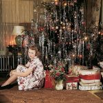 Vintage Christmas Pictures Through The Years 1940s 1990s