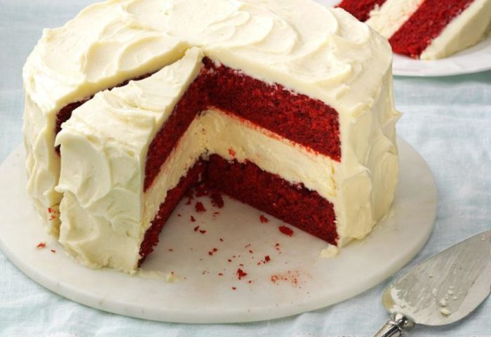 12 Months Of Birthday Cake Recipes Taste Of Home