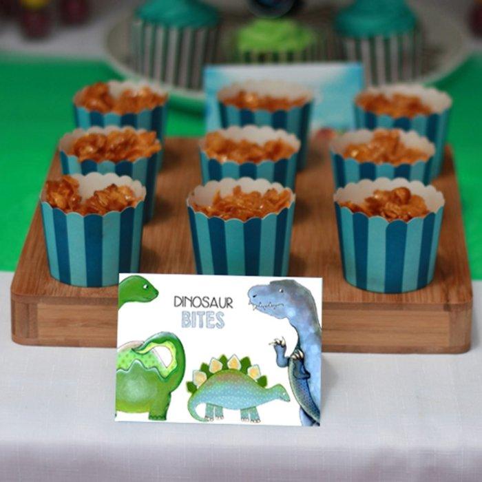 10 Best Dinosaur Birthday Party Ideas For Kids