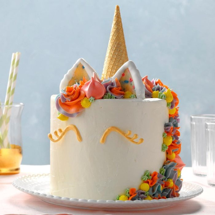 45 Creative Birthday Cakes