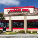 The Most Popular Fast Food Chain Restaurant The Year You Were Born
