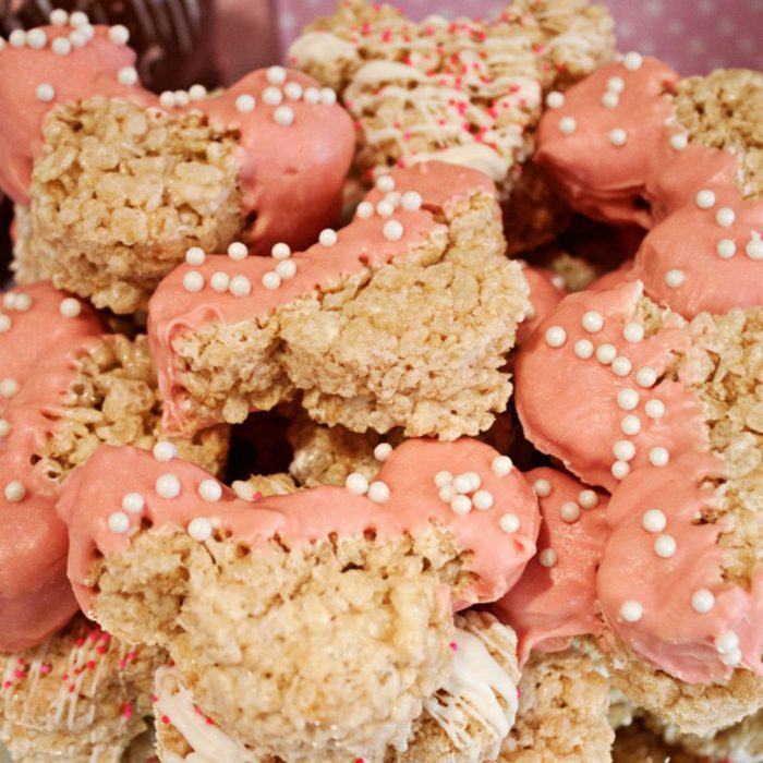 Minnie Mouse Party Food Ideas For Anyone Who Loves Disney