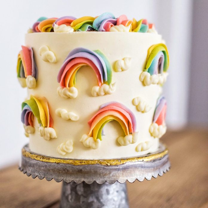 How To Decorate A Birthday Cake 33 Fun Easy Ways I Taste Of Home