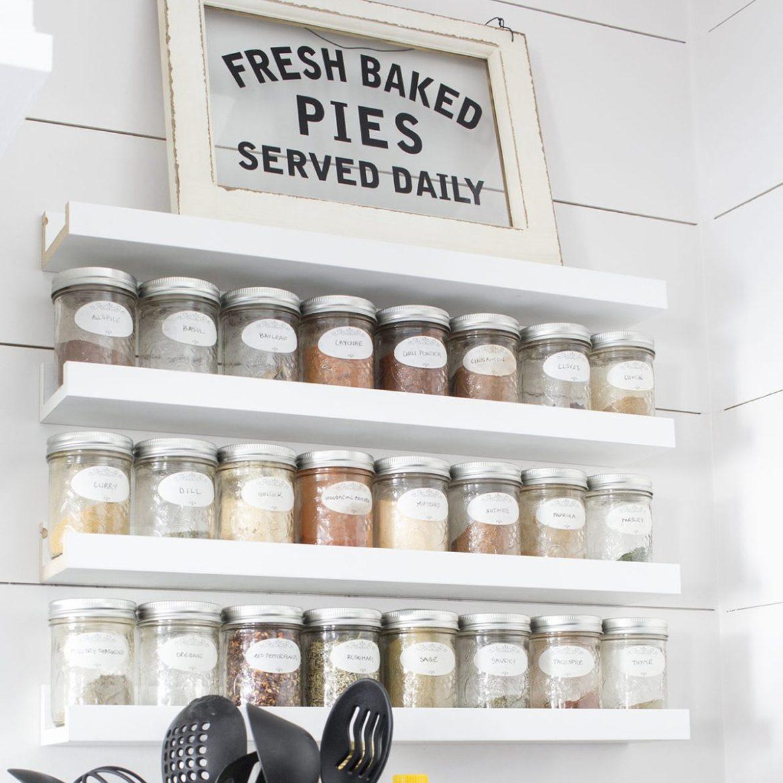 12 Genius Spice Storage Ideas | Taste of Home