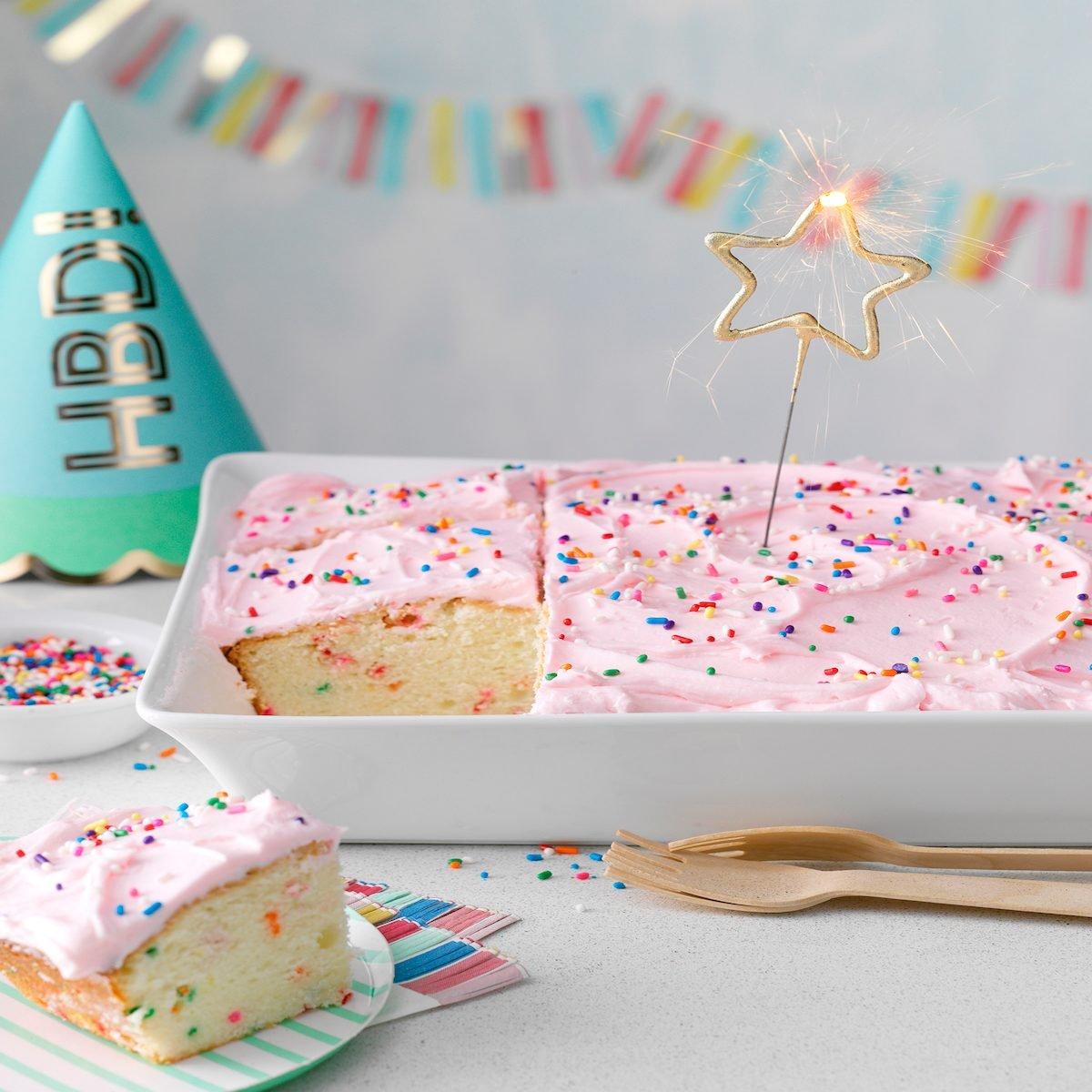 21 Super Cute Kids Birthday Cake Ideas Taste Of Home