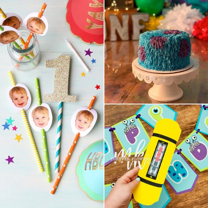 The Most Creative First Birthday Party Ideas I Taste Of Home