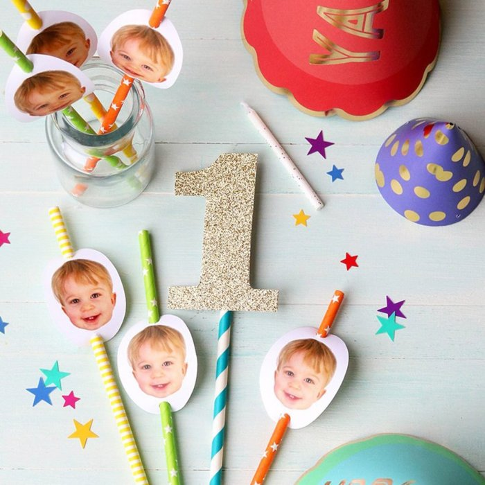 16 Adorable Kids Birthday Party Decorations Taste Of Home