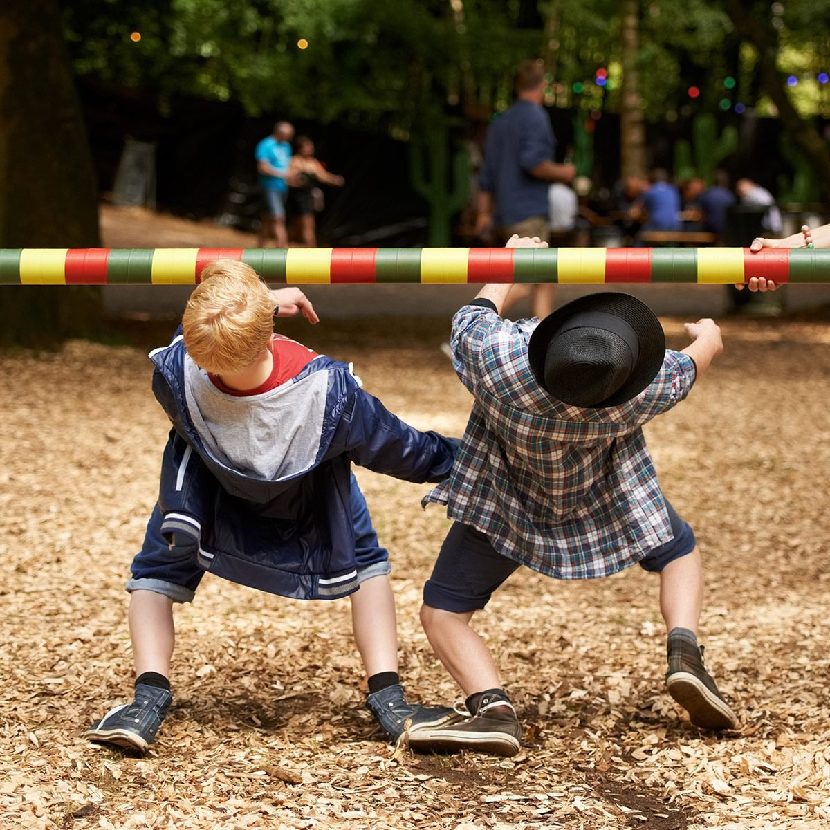 25 Birthday Party Games For Kids Of All Ages