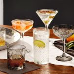 The Best Cocktail Accessories And Essentials For Your Vintage Bar