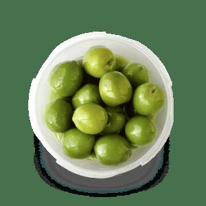 Nocellara del belice -Castelvetrano olives