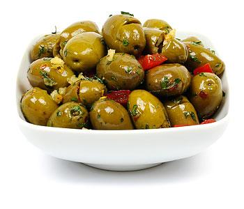 olive-etnea