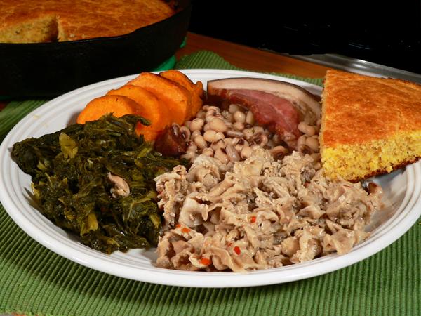 Chitlin Loaf Recipe : Taste of Southern